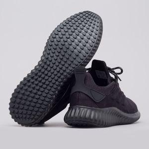 online retailer 454ee 8fad9 adidas Shoes - Adidas Alphabounce CR Core Black Sneaker, NIB